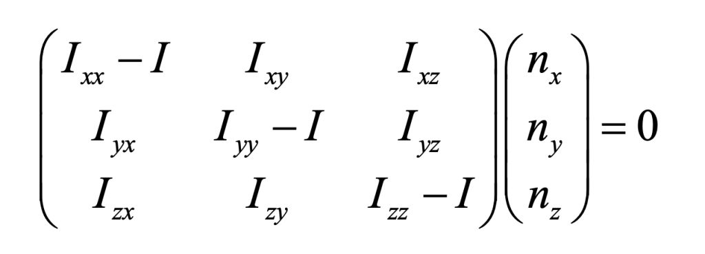 Systém rovníc